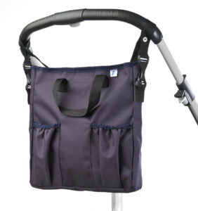 2in1 organizer and stroller bag