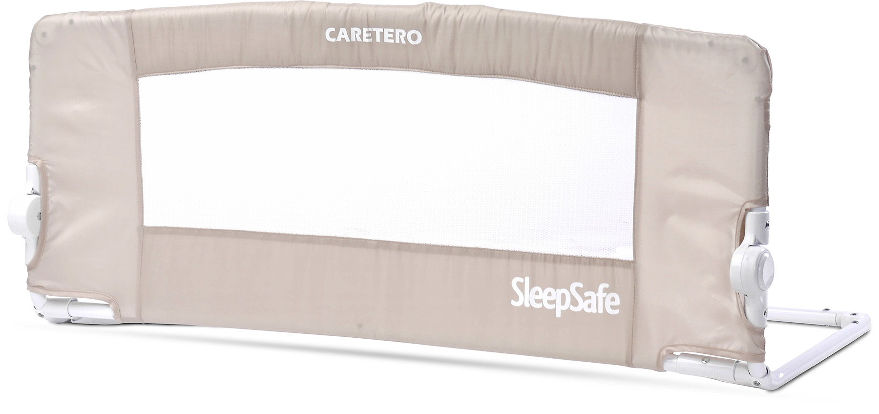 SleepSafe bed barrier